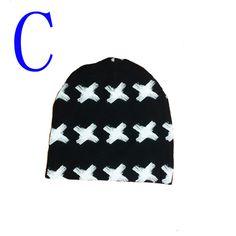 2016 Winter Baby Cap lovely Animal printing Infant Hat fashion Girl Boy  Knit Hat Kids Beanies 5e1704a882ec
