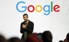 How To Watch Google CEO Sundar Pichai's Speech At IIT-Kharagpur