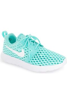 Nike 'Roshe One Flight Weight' Sneaker (Toddler & Little Kid) available at #Nordstrom