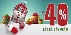 Khuyến mãi thời trang bầu MOMMY giảm đến 40% nhân dịp Noel 2014