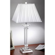 Found it at Wayfair.co.uk - Franklite Hugo 1 Light Table Lamphttp://www.wayfair.co.uk/Hugo-1-Light-Table-Lamp-TL886-UFL2689.html?refid=SBP.rBQXylSzvB-Mn0GOX_BbAr3ZX9SSxkAGsXrdt-2YRnA