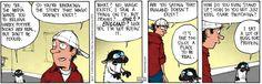 Get Fuzzy Comic Strip, June 17, 2014 on GoComics.com