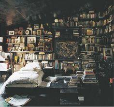 book cave ♥