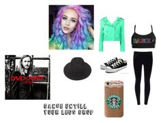 """""""#dance"""" by leahvachliss on Polyvore"""