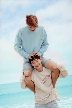 Kai, Chen - 160923 Second official photobook 'Dear Happiness'…
