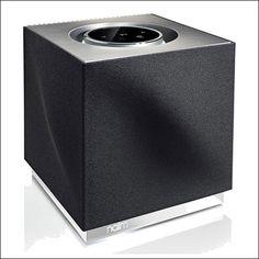 #Naim #Audio Mu-So Qb #Wireless #Music System
