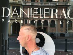 Hair Cut Desing
