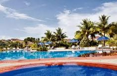 Spend a Sunny Winter at the Radisson Blu, South Goa