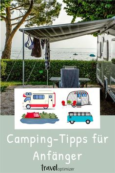 Camping organisieren ist als Anfänger gar nicht so einfach. Wo darf man wild Campen, wie findet man gute Stellplätze und wo kann man sich einen Camper mieten? Und natürlich aus: Welche Camping Ausrüstung darf auf keinen Fall fehlen, damit die Reise möglichst entspannt wird. Wir haben dir die besten Camping Tipps für Anfänger zusammengefasst. Hör dir gerne auch unseren Podcast dazu an. . . #camping #reisen #urlaub #campinghacks Camping Hacks, Wild Campen, Roadtrip, Van Life, Pergola, Outdoor Structures, Camping Organization, Camping Equipment, Campsite