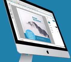 Lucidpress online publishing software - betaalbaar alternatief voor Indesign