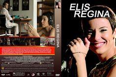 Grátis Gtba: Elis Regina (2017) - Capa Filme DVD