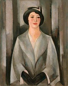 Souvenir de Jumièges by John Duncan Fergusson John Duncan Fergusson was a Scottish artist, regarded as one of the major artists of the Scottish Colourists school of painting. Wikipedia Born: March 9, 1874, Leith Died: January 30, 1961, Glasgow