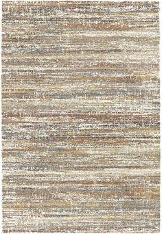 Karpet Mehari 0023-0094 kleur 6969 heeft een erg warme en gezellige uitstraling. Het synthetische garen voelt zacht aan en is van zeer goede kwaliteit.