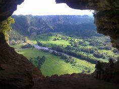 Cueva Ventana, Arecibo P.R