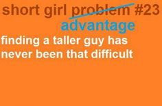 In love with a short girl? She'll love these quotes! Here are the best funny short girl quotes that will make you and your fun-sized partner laugh out loud. Short People Problems, Short Girl Problems, Quotes To Live By, Me Quotes, Funny Quotes, Short Girl Quotes, Short People Quotes, Short Person, Look Short