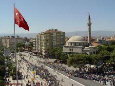 Türkiye Foto ve Video Galeri | Aydın Fotoğrafları-1 | Aydın Manzara Fotoğrafları