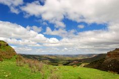 Sierra de Gúdar. Comarca de Gúdar - Javalambre, Teruel, España.  http://www.gudarjavalambre.es/turismo/conocenos