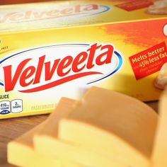 Velveeta - that ultra smooth, bright yellow cheese product that many love. Learn its history, how it's made, ways to use it and more.