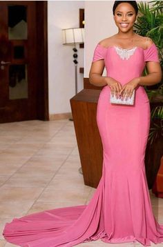 151 Best African Evening Dresses Images African Attire