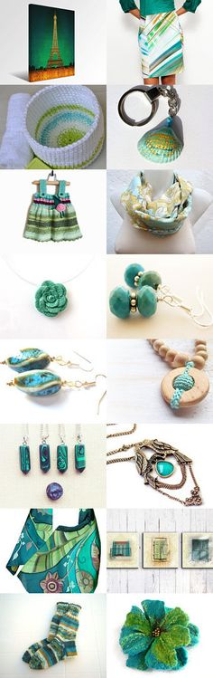 Summer ♥ 134 by Andrea on Etsy--Pinned with TreasuryPin.com