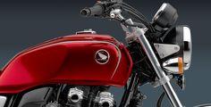 2013 CB1100 Overview - Honda Powersports