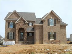 Photo for MLS 1523756 in 2072 Autumn Ridge Way (132) Spring Hill, TN - 37174