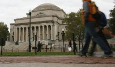 How Columbia University silenced sexual assault survivors and protestors this past year.
