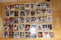 nice Big Lot 80's & 90's NHL Hockey Cards Collection Stars Rookies Hall of Famers - For Sale View more at http://shipperscentral.com/wp/product/big-lot-80s-90s-nhl-hockey-cards-collection-stars-rookies-hall-of-famers-for-sale/