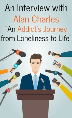 addiction recovery speeches