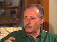 Paolo Borsellino intervista dopo morte Giovanni Falcone, convinciamoci siamo cadaveri che camminano