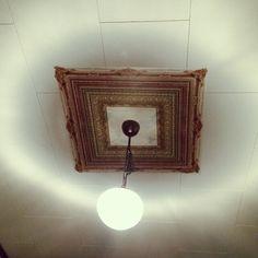Anmituさんの、照明,マスキングテープ,古民家,築60〜70年,壁/天井,のお部屋写真