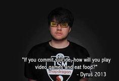 Dyrus 2013