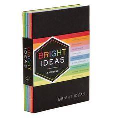 Bright Ideas: A Journal - Detroit Institute of Arts Museum Shop