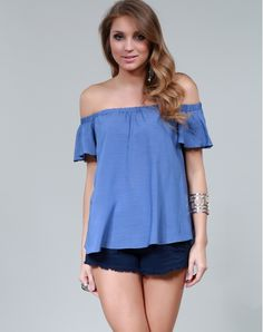 BLUSA LAIS  TPBL0656  MarketFashion