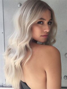 Going Lighter: Four Steps To Bright Ash Blonde - Hair Color - Modern Salon