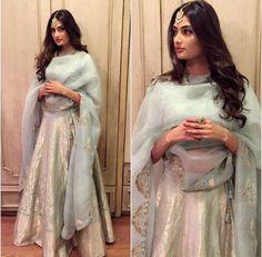 Athiya Shetty Outfit: Raw Mango