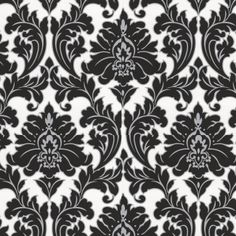 Graham & Brown Superfresco Easy Majestic Black and White Wallpaper. #laylagrayce #wallpaper #new