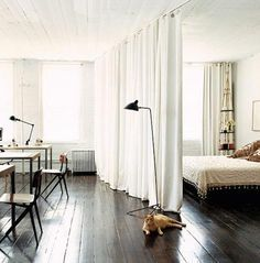 Divide and Conquer 10 Room Dividers to Bring Order to Your Space