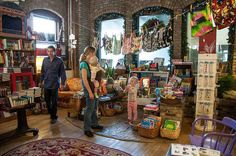 Wild Rumpus | The 14 Absolute Best U.S. Kids' Bookstores (As Chosen By Teachers)