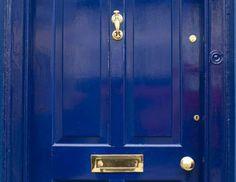 Best Feng Shui Colours for Your WEST Facing Front Door Best
