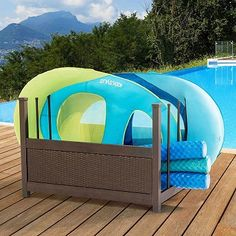 Pool Float Storage Ideas awesome use for a pallet i am always looking for new uses for these pallet storagestorage ideasoutdoor Pool Float Storage