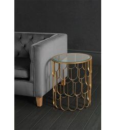 Pino side table