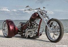 Custom Trike Picture Gallery | 35275_445183220943_234776360943_6527214_8028826_n