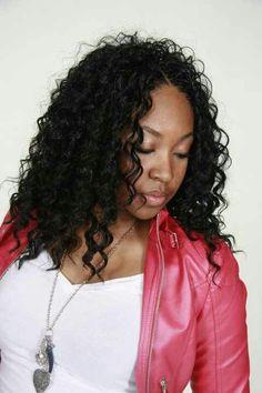 Crochet Latch Hook Braids Beautiful Natural Hair Care