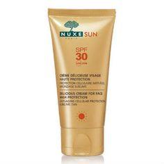 Nuxe Sun Delicious Cream for Face SPF30 50ml