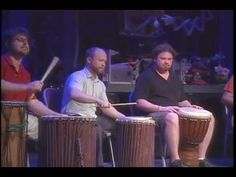 Drum Innovation: circAfrique at TEDxPurdueU - YouTube