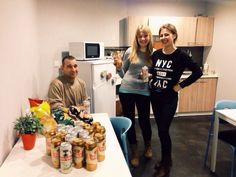 Beer night! Drinkt with us ;)