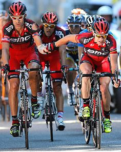 Cadel Evans loses his hopes for a 2nd consecutive Tour de France today, 7/18