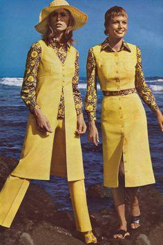 Fashion for Women. 1971