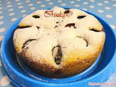 Любимый пирог (в мультиварке)